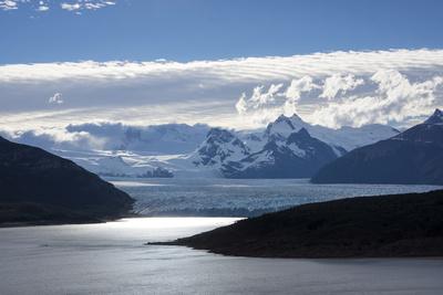 Los Glaciares National Park, Argentina Photographic Print by Peter Groenendijk