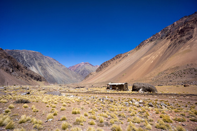 Atacama Desert, Chile Photographic Print by Peter Groenendijk