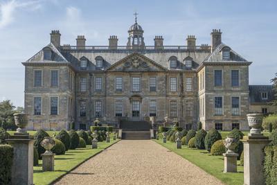 Belton House, Grantham, Lincolnshire, England, United Kingdom Photographic Print by Rolf Richardson