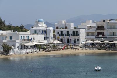 Pisso Livadi, Paros, Cyclades, Greek Islands, Greece Photographic Print by Rolf Richardson