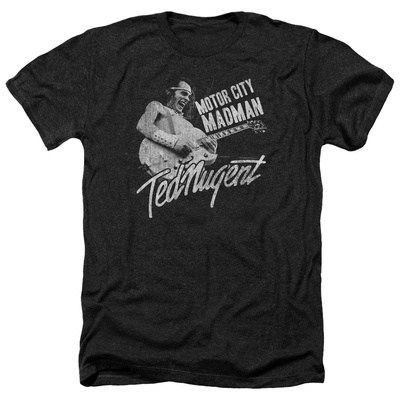 Ted Nugent- Madman Shirt