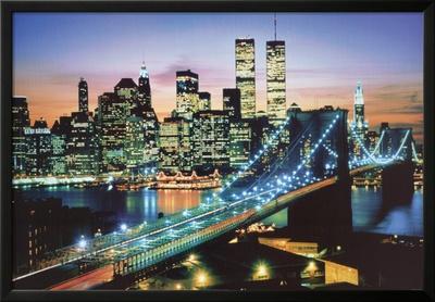 City That Never Sleeps Photo