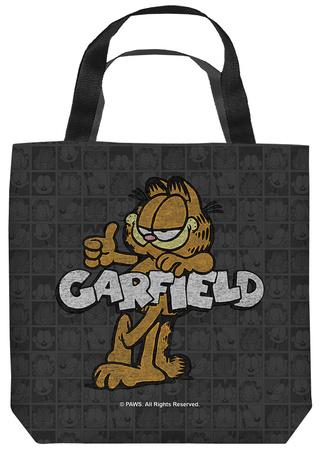 Garfield - Retro Tote Bag Tote Bag