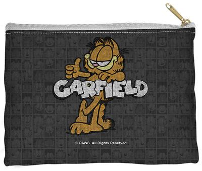 Garfield - Retro Zipper Pouch Zipper Pouch