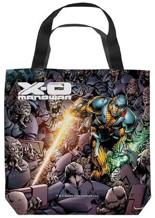 Xo Manowar - Legion Tote Bag Tote Bag