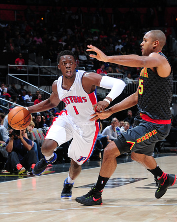 Detroit Pistons v Atlanta Hawks Photo by Scott Cunningham