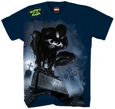 Venom- Sepulcher Shirt