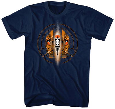 The Fifth Element- Element Circle T-shirts