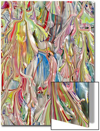 1566 Arte en acrílico