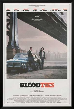 Blood Ties Photo
