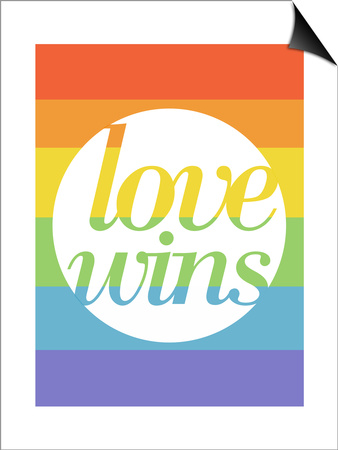 Making History - Love Wins Art