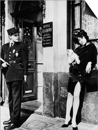 Irma La Douce, 1963 Posters