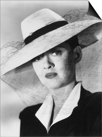 Now, Voyager, 1942 Poster