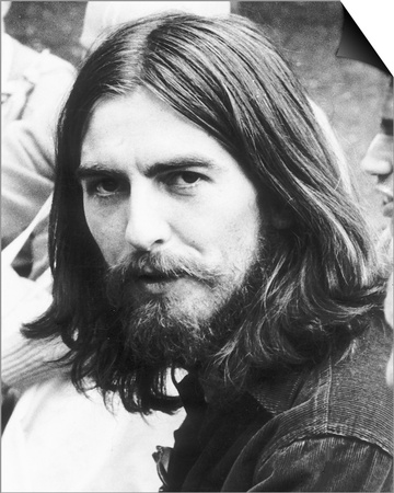 George Harrison Prints