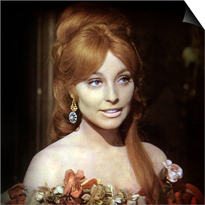 Fearless Vampire Killers or Pardon Me Your Teeth are in My Neck. Roman Polanski, Sharon Tate, 1967 Art