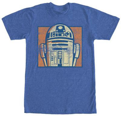 Star Wars- BE-BO-BEEP T-shirts