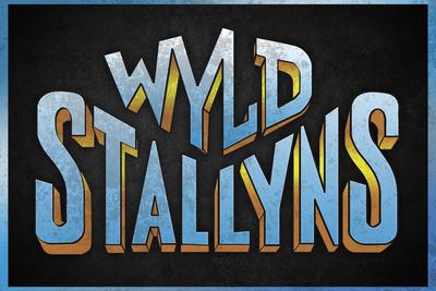 Wyld Stallyns Movie Prints