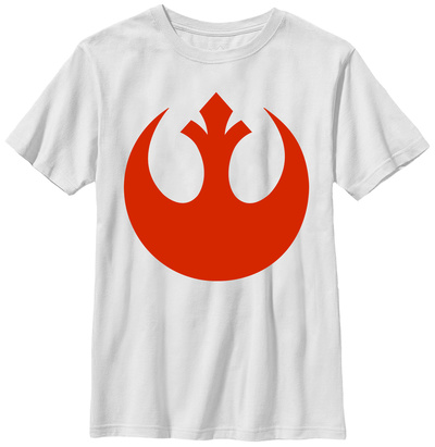 Star Wars- Alliance Starbird Emblem Shirt