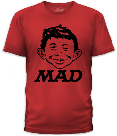 Mad Tv- If Looks Could Kill T-shirts