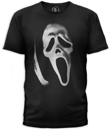 Fun World- Ghost Face Killer T-shirts