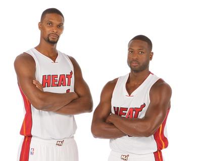 Miami Heat Media Day 2015 Photo by Issac Baldizon