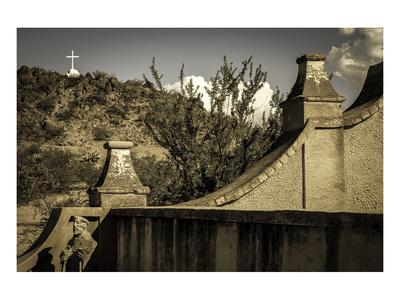 Cross at Mission Hill Prints