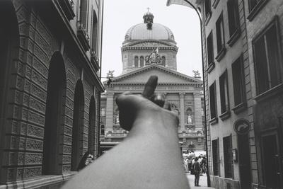 Berne Photo by Ai Weiwei