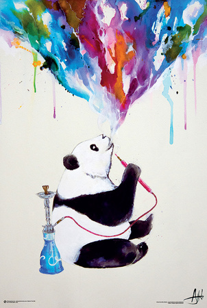 Marc Allante- Chai Prints by Marc Allante