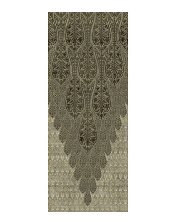 Antique Filigree II Posters by Mali Nave