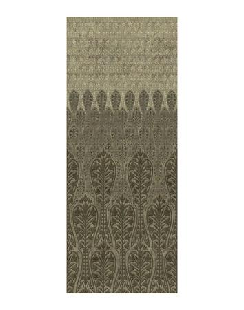 Antique Filigree I Print by Mali Nave