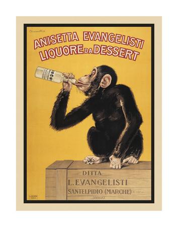 Anisetta Evangelisti Posters