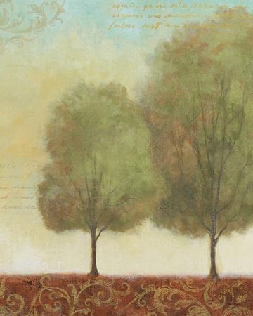 Beautiful Day II Prints by John Zaccheo