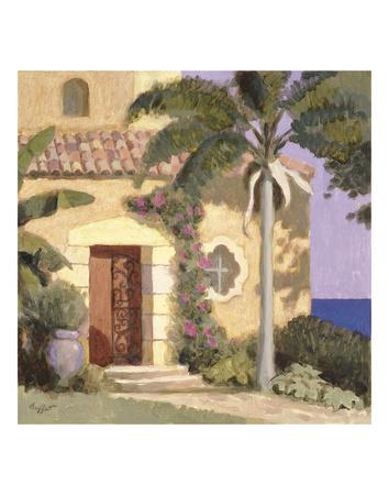 Calle Ensenada Prints by William Buffett