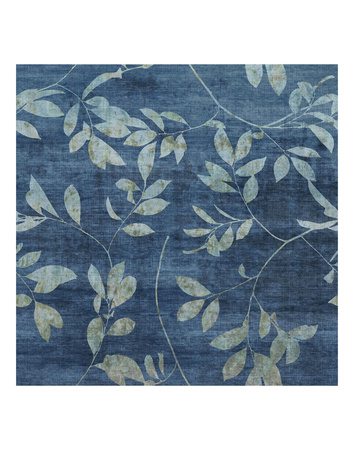 Denim Branches I Posters by Mali Nave