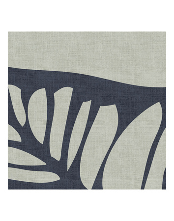 Shadow Leaf II Prints by Mali Nave