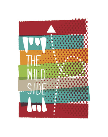 The Wild Side Prints by Anthony Peters