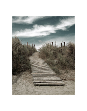 The Pathway Posters by Gill Copeland