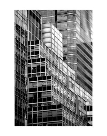 Midtown C Prints by Jeff Pica
