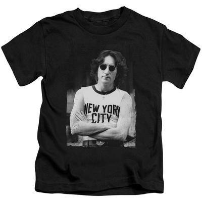 Juvenile: John Lennon- New York City T-Shirt