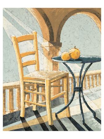 Casa Antonella Prints by Karsten Kirchner