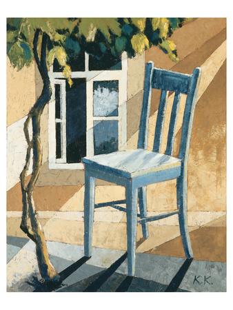 Casa Karlota Prints by Karsten Kirchner