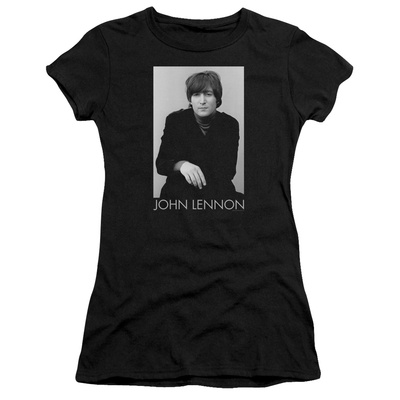 Juniors: John Lennon- Solo T-shirts