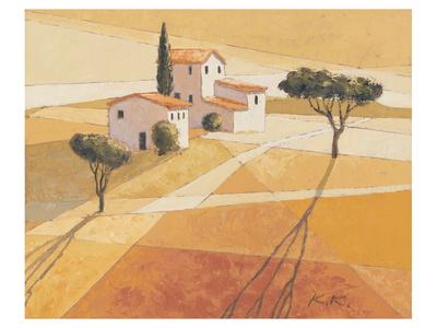 Pian D'Alma Prints by Karsten Kirchner