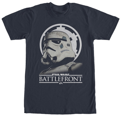 Star Wars Battlefront- Empire's Finest Shirts