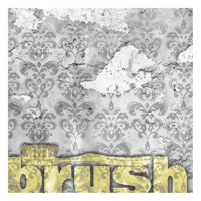 Brush Posters by Diane Stimson