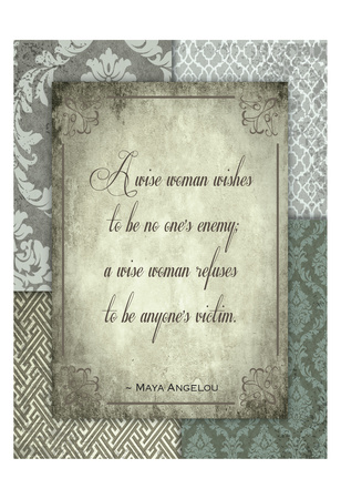 Wise Woman Posters by Melody Hogan