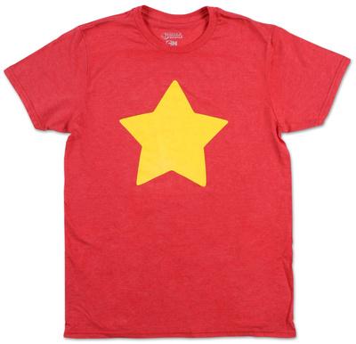 Steven Universe- Star Tee T-shirts