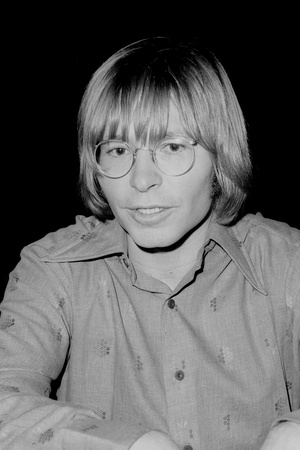 John Denver, Shepherds Bush, London, 1974 Photographic Print by Brian O'Connor