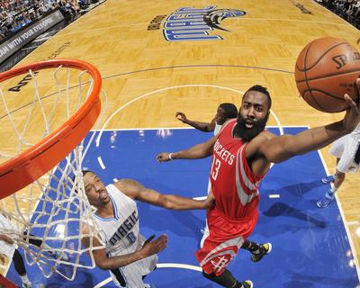 Houston Rockets v Orlando Magic Photo by Fernando Medina