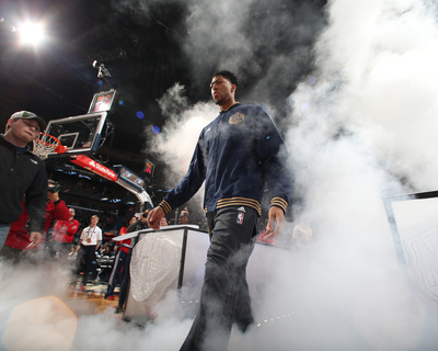 Los Angeles Clippers v New Orleans Pelicans Photo by Layne Murdoch Jr